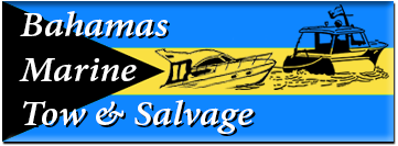 Bahamas Marine Tow and  Salvage Services - Bahamas Marine Tow And Salvage - 242 424-4862